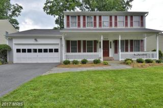 17079 Briardale Road, Rockville, MD 20855 (#MC9879332) :: Pearson Smith Realty