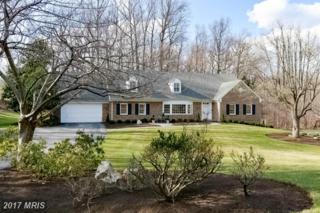 10904 Pleasant Hill Drive, Potomac, MD 20854 (#MC9879631) :: LoCoMusings