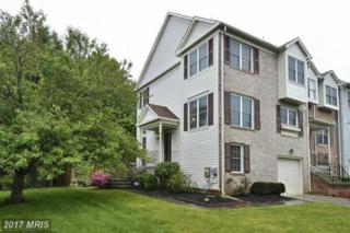 20412 Lindos Court, Montgomery Village, MD 20886 (#MC9880444) :: Pearson Smith Realty
