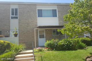3109 University Boulevard #5, Kensington, MD 20895 (#MC9880500) :: Pearson Smith Realty