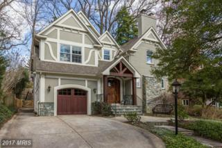 3511 Leland Street, Chevy Chase, MD 20815 (#MC9880678) :: Pearson Smith Realty