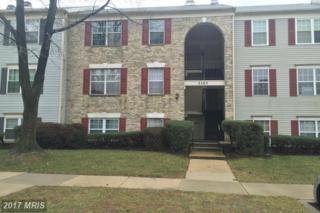 2503 Mcveary Court #11, Silver Spring, MD 20906 (#MC9881471) :: Pearson Smith Realty