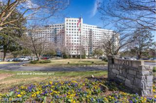 10201 Grosvenor Place #721, North Bethesda, MD 20852 (#MC9881908) :: LoCoMusings
