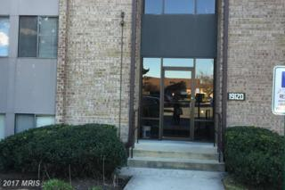 19120 Mills Choice Road #6, Montgomery Village, MD 20886 (#MC9882083) :: LoCoMusings