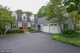 11432 Frances Green Drive, North Potomac, MD 20878 (#MC9882352) :: LoCoMusings