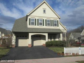 13247 Windsong Lane, Clarksburg, MD 20871 (#MC9882969) :: LoCoMusings