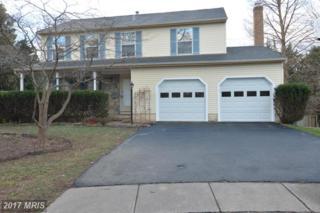 11508 Parsippany Terrace, North Potomac, MD 20878 (#MC9883315) :: LoCoMusings