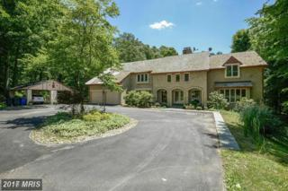 10908 Balantre Lane, Potomac, MD 20854 (#MC9883624) :: Pearson Smith Realty