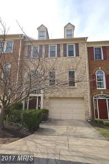 9718 Whitley Park Place Th-28, Bethesda, MD 20814 (#MC9883662) :: LoCoMusings