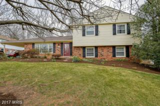 10 Holly View Court, Olney, MD 20832 (#MC9884013) :: LoCoMusings
