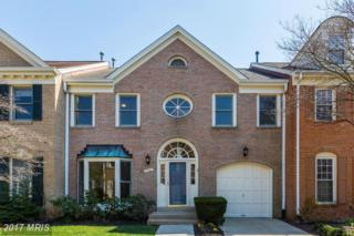 10133 Crestberry Place, Bethesda, MD 20817 (#MC9884439) :: LoCoMusings