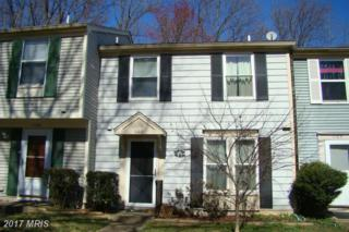 1102 Sandy Hollow Court, Silver Spring, MD 20905 (#MC9885603) :: LoCoMusings