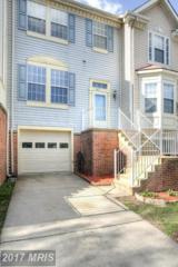 507 Beacon Hill Terrace, Gaithersburg, MD 20878 (#MC9886602) :: LoCoMusings
