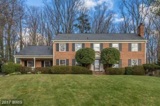 3 Newbold Court, Bethesda, MD 20817 (#MC9886852) :: Pearson Smith Realty