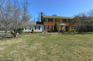 13401 Glen Mill Road, Rockville, MD 20850 (#MC9886883) :: Pearson Smith Realty