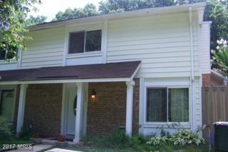 18402 Allspice Drive, Germantown, MD 20874 (#MC9887509) :: LoCoMusings