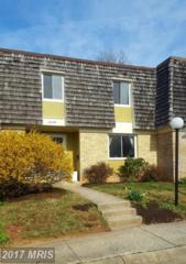10428 Kardwright Court, Montgomery Village, MD 20886 (#MC9887878) :: LoCoMusings