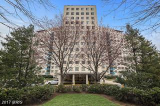 10201 Grosvenor Place #1215, Rockville, MD 20852 (#MC9888038) :: LoCoMusings
