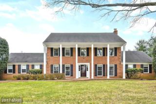 5708 Lake Christopher Drive, Rockville, MD 20855 (#MC9888105) :: Pearson Smith Realty