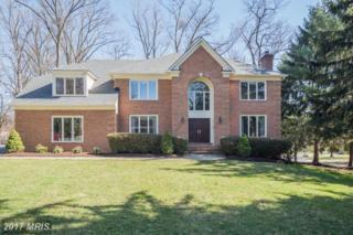 11901 Harmony Lane, Potomac, MD 20854 (#MC9888592) :: LoCoMusings