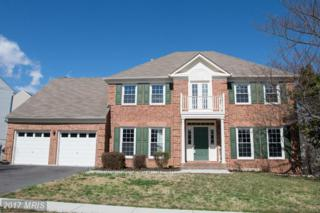 10801 Outpost Drive, North Potomac, MD 20878 (#MC9888736) :: LoCoMusings