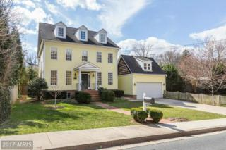 3818 Montrose Driveway, Chevy Chase, MD 20815 (#MC9889168) :: LoCoMusings