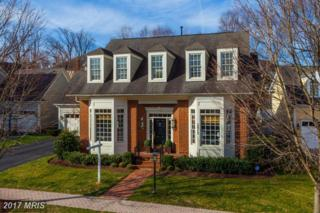 3815 Village Park Drive, Chevy Chase, MD 20815 (#MC9889397) :: LoCoMusings