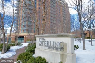 11700 Old Georgetown Road #210, North Bethesda, MD 20852 (#MC9889937) :: Pearson Smith Realty