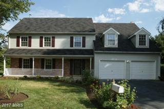15533 Grinnell Terrace, Rockville, MD 20855 (#MC9891014) :: LoCoMusings