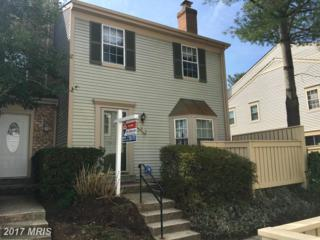 18 Appledowre Court #73, Germantown, MD 20876 (#MC9892010) :: Pearson Smith Realty
