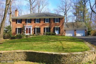 11905 Hunting Ridge Court, Potomac, MD 20854 (#MC9893034) :: LoCoMusings