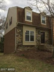14235 Catamount Court, Silver Spring, MD 20906 (#MC9893217) :: Pearson Smith Realty