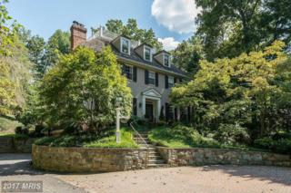 9107 North Branch Drive, Bethesda, MD 20817 (#MC9893563) :: Pearson Smith Realty