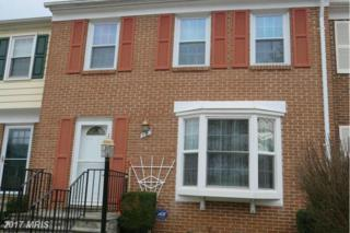 19 Marwood Court, Rockville, MD 20850 (#MC9893676) :: Pearson Smith Realty