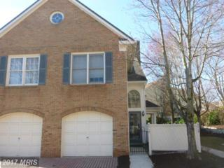 5717 Mayfair Manor Drive #108, Rockville, MD 20852 (#MC9894429) :: LoCoMusings