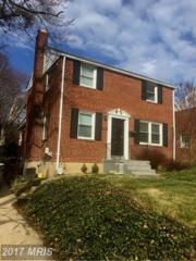 2605 Arcola Avenue, Silver Spring, MD 20902 (#MC9895273) :: Pearson Smith Realty