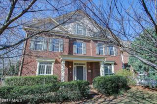 555 Longhorn Crescent, Rockville, MD 20850 (#MC9895324) :: The Speicher Group of Long & Foster Real Estate