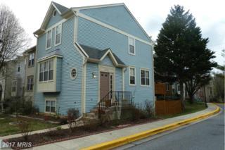 3554 Softwood Terrace, Olney, MD 20832 (#MC9895477) :: LoCoMusings