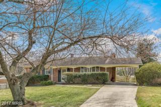 2704 Woodedge Road, Silver Spring, MD 20906 (#MC9895491) :: LoCoMusings
