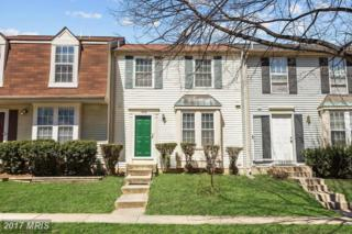 622 Coral Reef Drive, Gaithersburg, MD 20878 (#MC9895642) :: Pearson Smith Realty