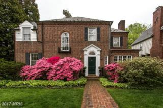 5615 Grove Street, Chevy Chase, MD 20815 (#MC9896240) :: LoCoMusings