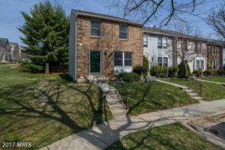 7813 Fairborn Court, Rockville, MD 20855 (#MC9897258) :: LoCoMusings