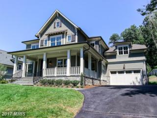 5619 Bent Branch Road, Bethesda, MD 20816 (#MC9898635) :: Pearson Smith Realty