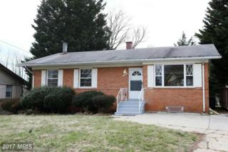 4308 Federal Street, Rockville, MD 20853 (#MC9899008) :: Pearson Smith Realty