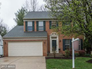 18302 Watercraft Court, Olney, MD 20832 (#MC9899259) :: Pearson Smith Realty