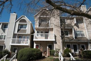 5801 Inman Park Circle #160, Rockville, MD 20852 (#MC9900390) :: Pearson Smith Realty