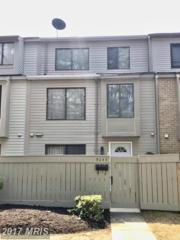 9243 Chadburn Place, Montgomery Village, MD 20886 (#MC9900813) :: Pearson Smith Realty