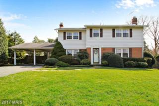 7116 Blanchard Drive, Rockville, MD 20855 (#MC9901122) :: Pearson Smith Realty