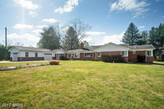 9824 Watts Branch Drive, Rockville, MD 20850 (#MC9901395) :: Pearson Smith Realty