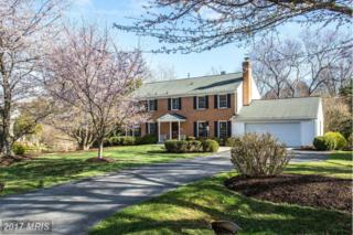15921 Green Meadow Road, Gaithersburg, MD 20878 (#MC9901970) :: Pearson Smith Realty